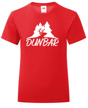 Load image into Gallery viewer, Dunbar Deer T-Shirt Adult or Kids