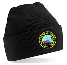 Load image into Gallery viewer, Dunbar United Beanie Hat