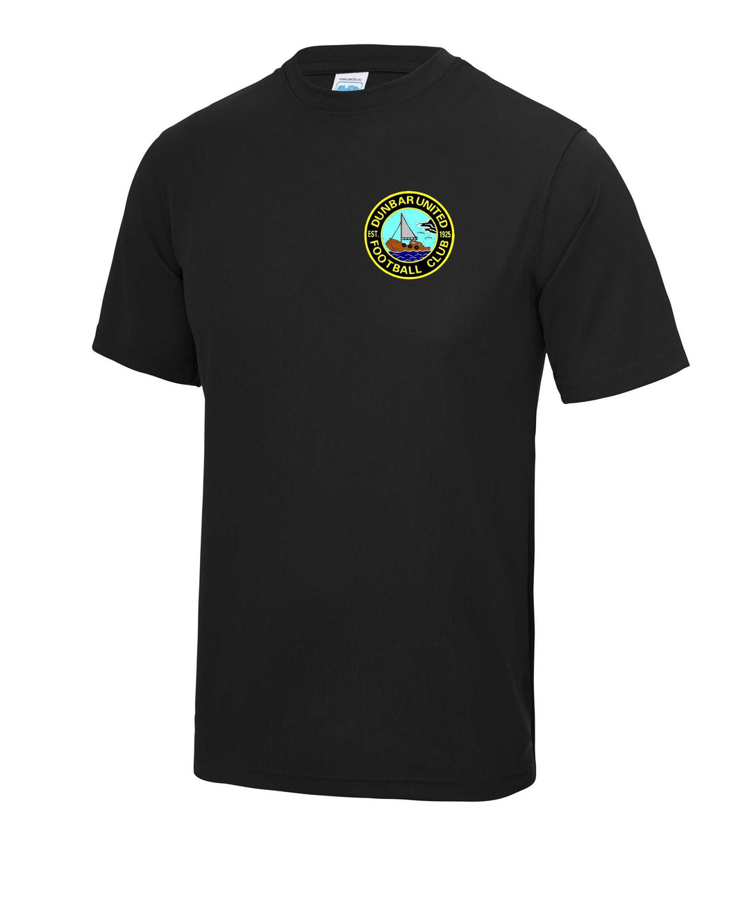 Dunbar United Sports Polyester T-Shirt