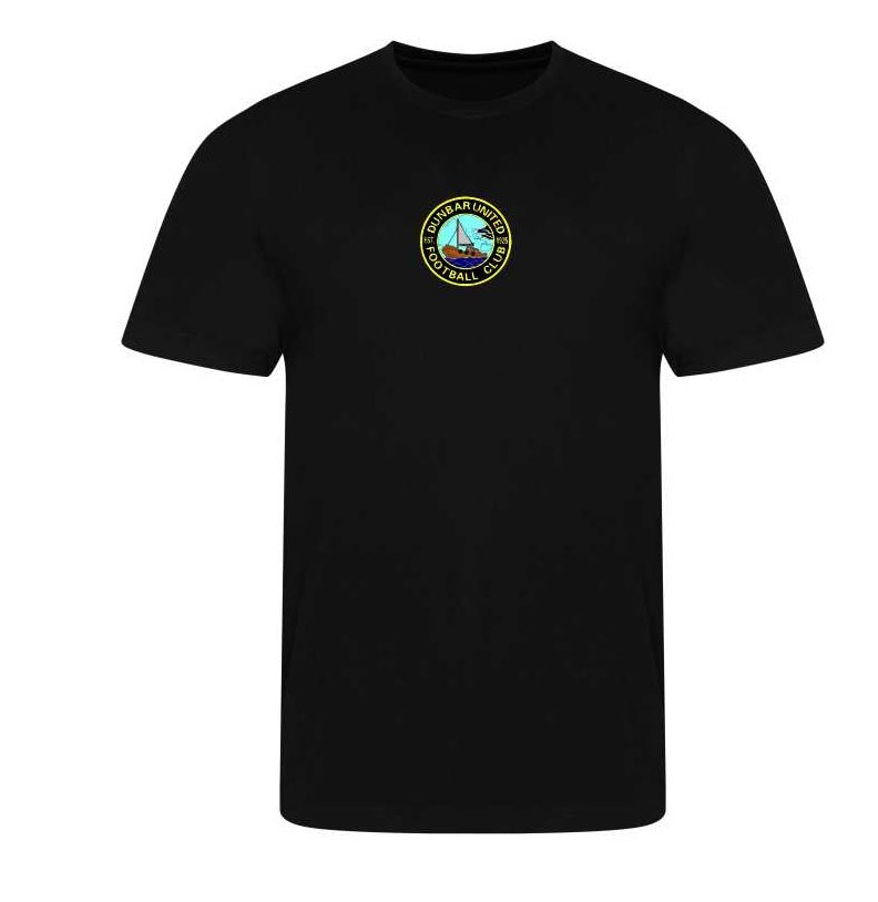 Dunbar United Cotton T-Shirt