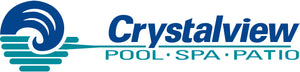 Crystalview Pool, Spa & Patio