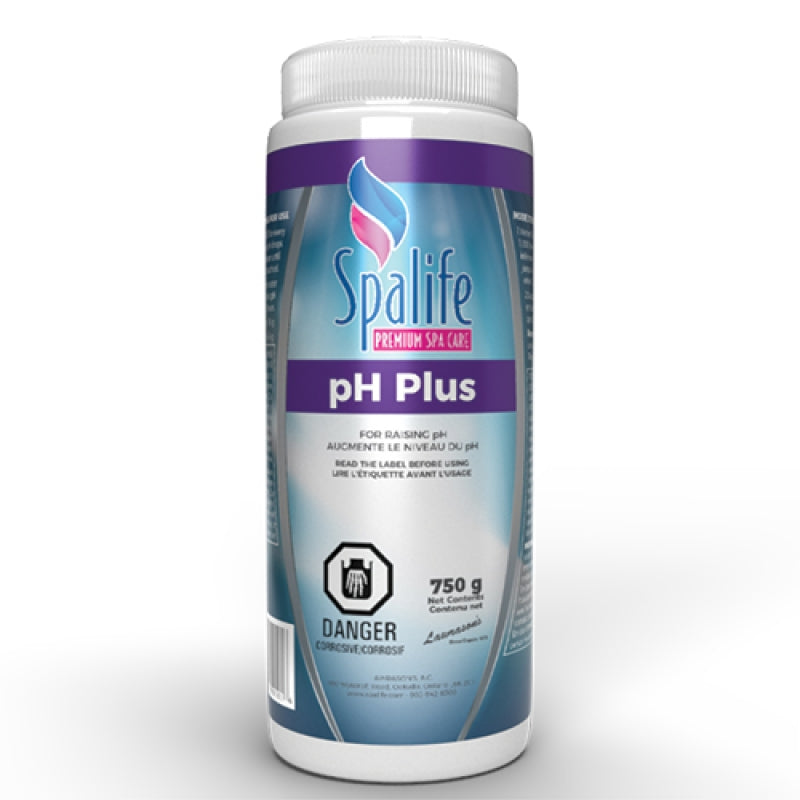 Spa Life pH Plus 750 gram