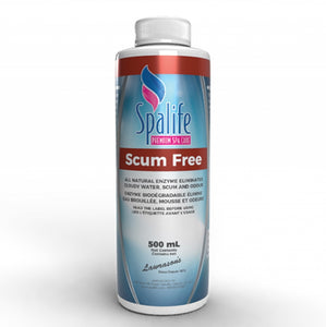 Spa Life Scum Free 500 mL