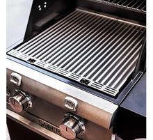 Load image into Gallery viewer, Cast Black 2-Burner Gas Grill
