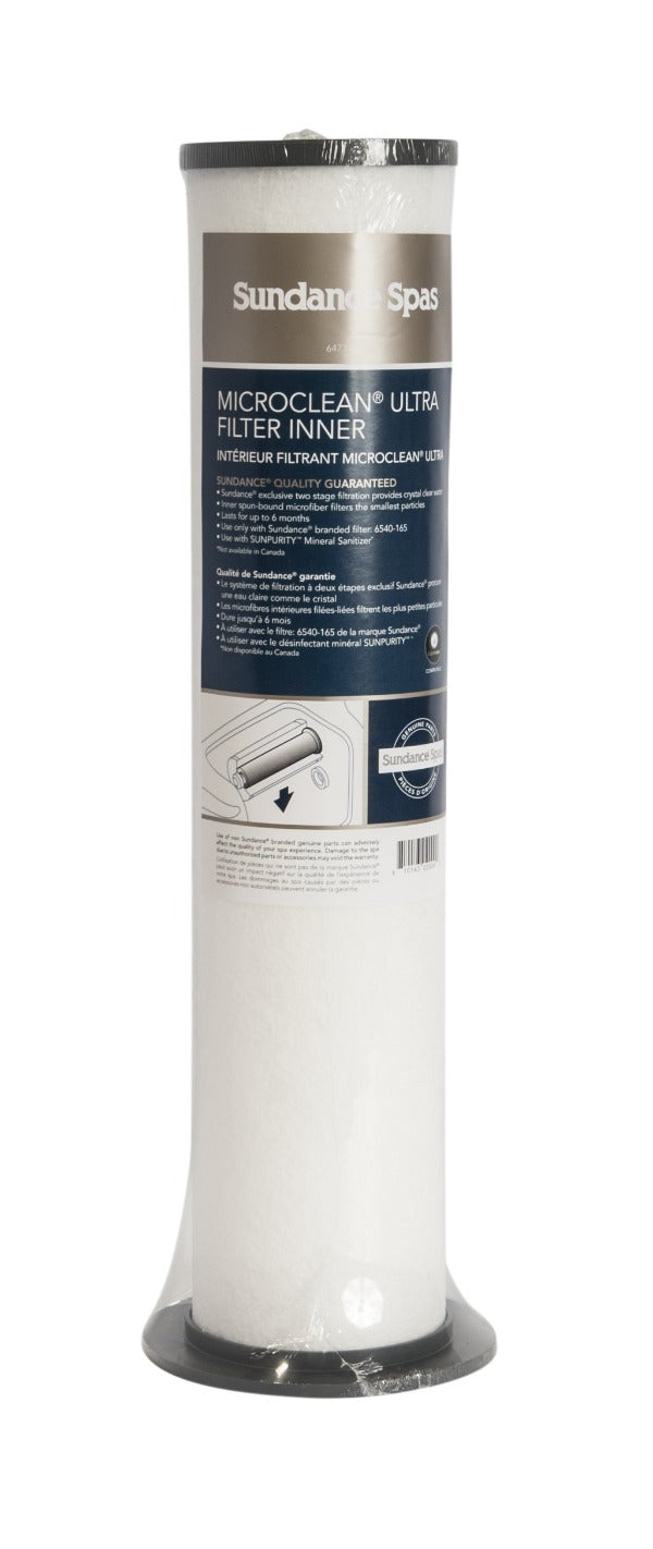 6473-164S Disposable Filter Cartridge