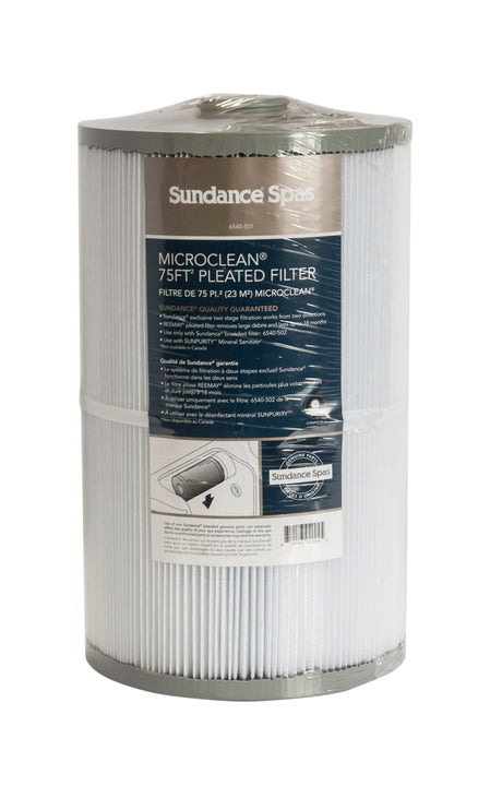 6540-501S Filter Cartridge