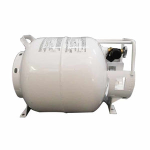 Side Mount Propane Tank