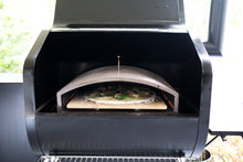 Load image into Gallery viewer, Green Mountain Pizza Oven Attachment