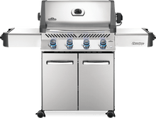 Load image into Gallery viewer, Prestige 500 Gas Grill