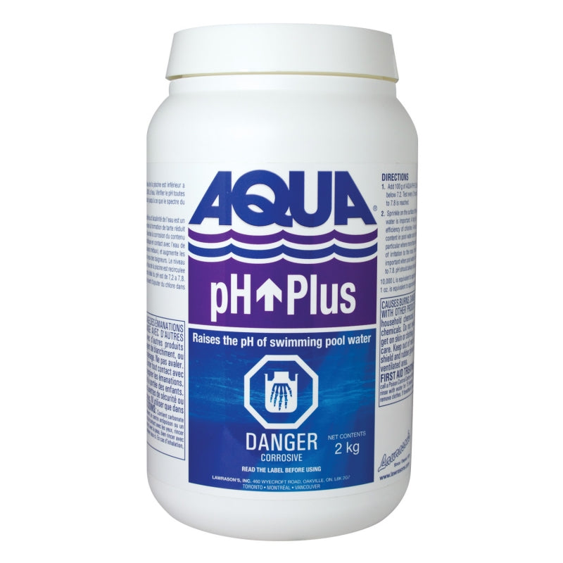 Aqua pH Plus 2 kg