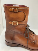 Load image into Gallery viewer, Sample !!! double Monk tall boot size 44