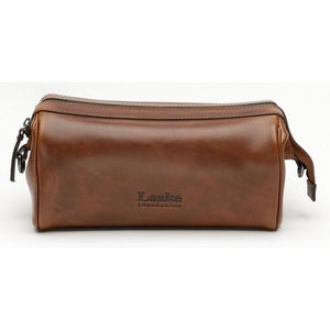 LOAKE THAMES WASH-BAG