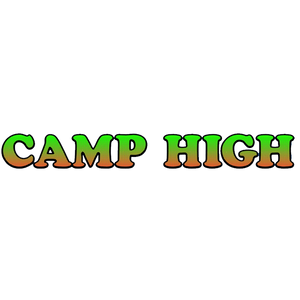 A Love Movement x CAMP HIGH