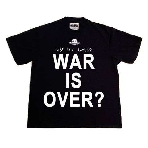 "A Love Movement | April Fools Limited T-shirts ""WAR IS OVER?"""
