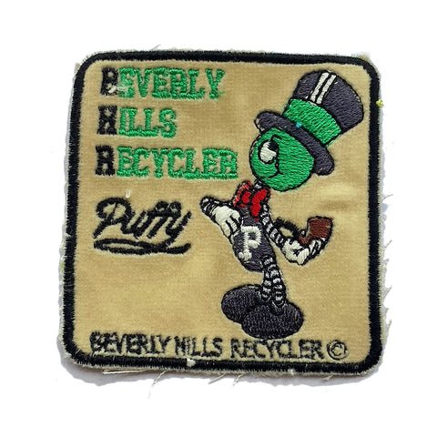 Beverly Hills Recycler Patch 6 - A LOVE MOVEMENT