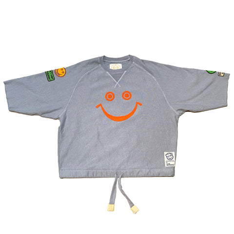 "ALM x Camp High Cozy Crewneck ""LUCKY"" - A LOVE MOVEMENT"