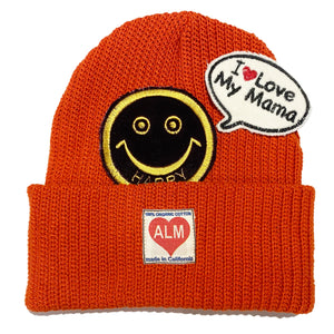 A Love Movement | I LOVE MY MAMA Beanie #2