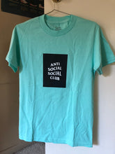 Load image into Gallery viewer, ASSC Tee Sz  L