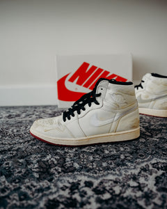 Jordan 1 High Nigel Sylvester Sz 11