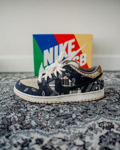 Nike SB Dunk Low Travis Scott (Regular Box) Sz 12