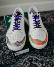 Load image into Gallery viewer, CUSTOM Puma Ralph Sampson Low Sz 11