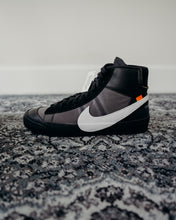 Load image into Gallery viewer, Nike Blazer Mid Off-White Grim Reaper Sz 10