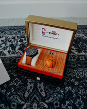Load image into Gallery viewer, Tissot Chrono NBA Special Edition Black Men's Watch