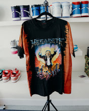 Load image into Gallery viewer, Megadeth 1992 Symphony Of Destruction Sz XL