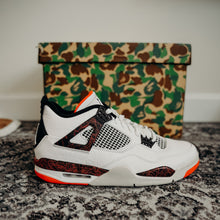 Load image into Gallery viewer, Jordan 4 Retro Flight Nostalgia Sz 11.5