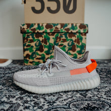 Load image into Gallery viewer, adidas Yeezy Boost 350 V2 Tail Light Sz 11.5