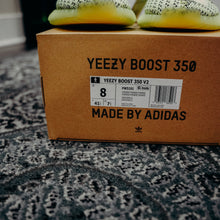 Load image into Gallery viewer, adidas Yeezy Boost 350 V2 Yeezreel (Non-Reflective) Sz 8