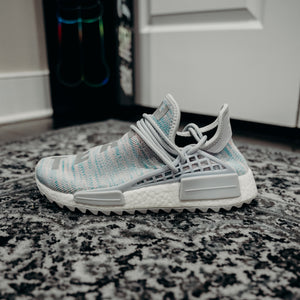 adidas Human Race NMD Pharrell x BBC Cotton Candy Sz 5.5