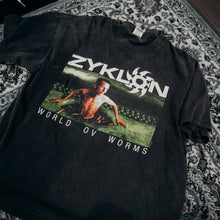 Load image into Gallery viewer, Zyklon Vintage Tee Sz XL