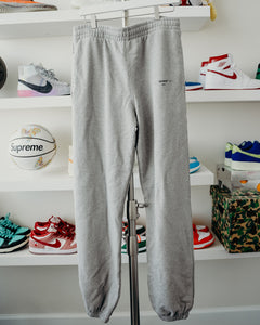 OFF-WHITE Sweatpants Sz L