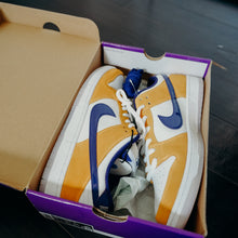 Load image into Gallery viewer, Nike SB Dunk Low Laser Orange Sz 12
