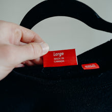 Load image into Gallery viewer, Supreme Box Logo Crewneck Size L