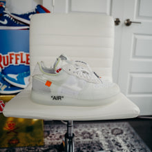 Load image into Gallery viewer, Nike Air Force 1 Low Off-White Sz 11