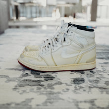 Load image into Gallery viewer, Jordan 1 Retro High Nigel Sylvester Sz 10.5