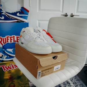 Nike Air Force 1 Low Off-White Sz 11