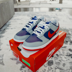 Nike Dunk Low Co.JP Samba (2020) Sz 11.5