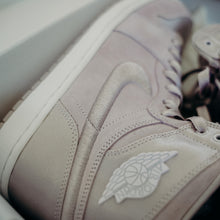 Load image into Gallery viewer, Jordan 1 Season of Her Barley Grape (W) 12 MENS 10.5