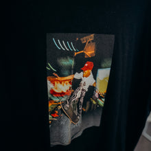 Load image into Gallery viewer, Supreme Comme Des Garcon Sz XL (Harold Hunter Tee)
