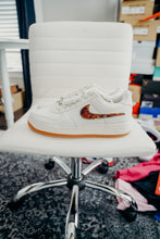 Load image into Gallery viewer, Nike Air Force 1 Low Travis Scott Sail Sz 11