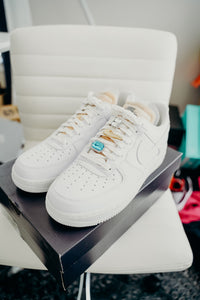 Nike AF1  '07 LX Bling 10 (Womens Size)
