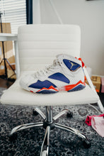 Load image into Gallery viewer, Jordan 7 Olympic Tinker Alernate Sz 12
