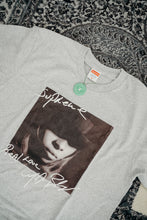 Load image into Gallery viewer, Supreme Mary J. Blige Tee Heather Grey Sz M