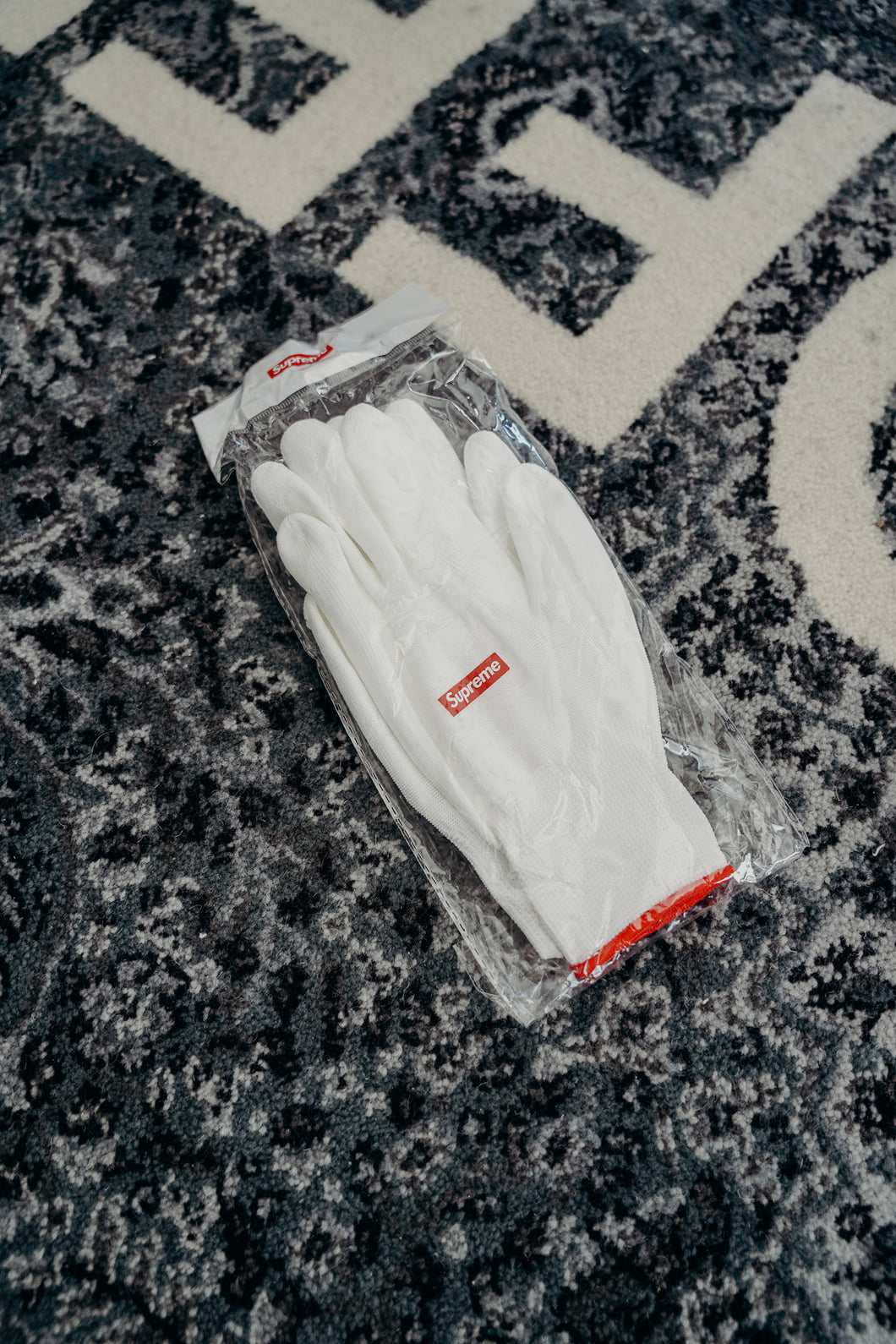 Supreme Work Gloves