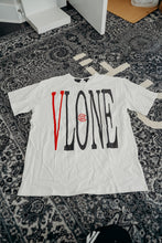 Load image into Gallery viewer, Vlone x Clot Shirt Sleeve Sz L