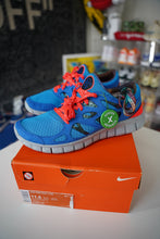 Load image into Gallery viewer, Nike Free Run 2.0 Doernbecher (2012) Sz 11.5