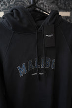 Load image into Gallery viewer, Sant Laurent Malibu Hoodie Fits S/M (Sz L)